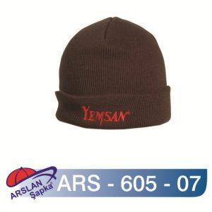 ARS-605-07 Örgü Bere