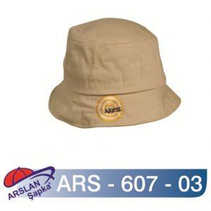 ARS-607-03 Fotör Şapka