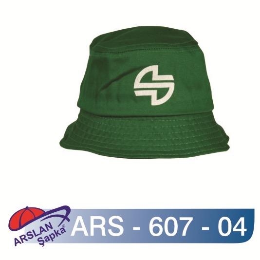 ARS-607-04 Fotör Şapka