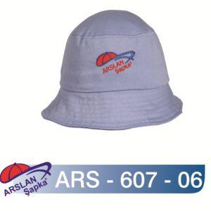 ARS-607-06 Fotör Şapka