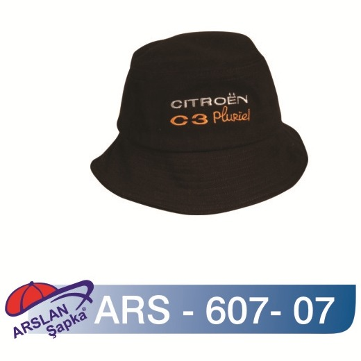 ARS-607-07 Fotör Şapka