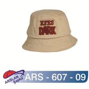 ARS-607-09 Fotör Şapka