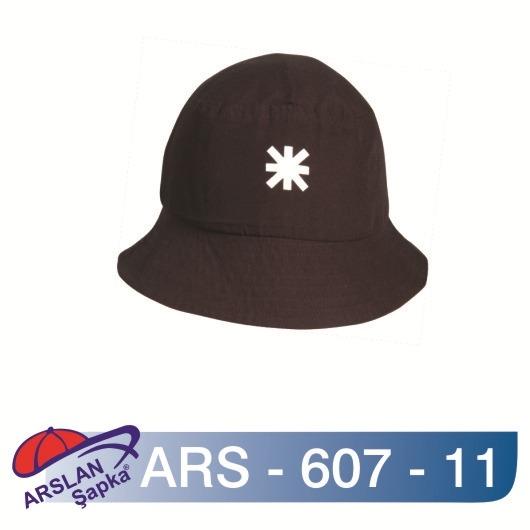 ARS-607-11 Fotör Şapka