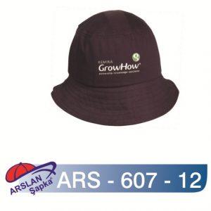 ARS-607-12 Fotör Şapka