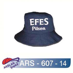 ARS-607-14 Fotör Şapka