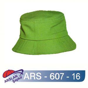 ARS-607-16 Fotör Şapka