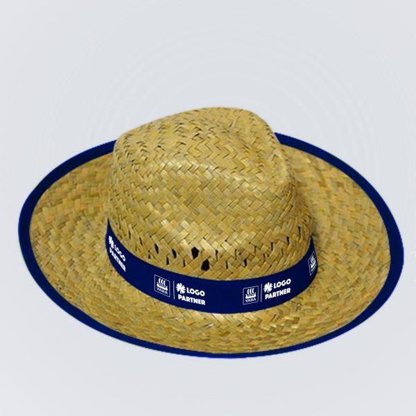 ARS-607-16 Hasır Fotör Şapka